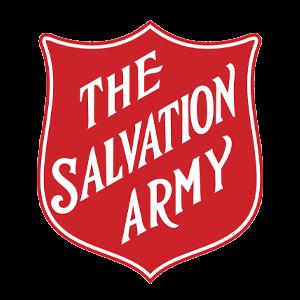 Salvation Army Logo Social Proof