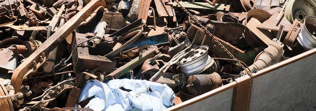 Junk Removal Richmond VA